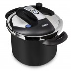 Tower One Touch Pressure Cooker 6L / 22cm