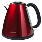 Breville Red Stainless Steel Jug Kettle