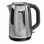 Hotpoint MyLine Stainless Steel Jug Kettle 1.7L