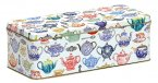 Deborah Pope Long Deep Rectangular Tin