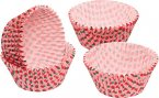 Kitchen Craft  Pack of Sixty Strawberry Cupcake Cases