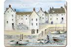 Creative Tops Standard Tablemats (Set of 6) Cornish Harbour