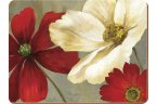 Creative Tops Standard Tablemats (Set of 6) Flower Study