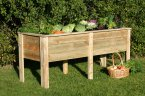 Zest4Leisure Deep Root Planter 1.8M