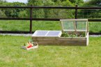 Zest4Leisure Sleeper Cold Frame