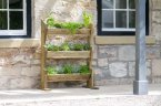 Zest4Leisure Vertical Herb Stand