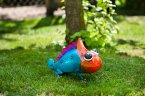 Smart Garden Bug Eyes Ornament - Karma-Meleon