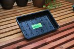 Garland Small Seed Tray Black