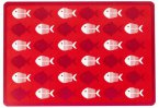 Petface Catkins Placemat Little Fish