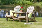 Zest4Leisure Lily Relax Double Seat
