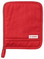 Judge Textiles Pot Holder - Red