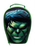 Marvel's Avengers Hulk EVA Lunch Bag