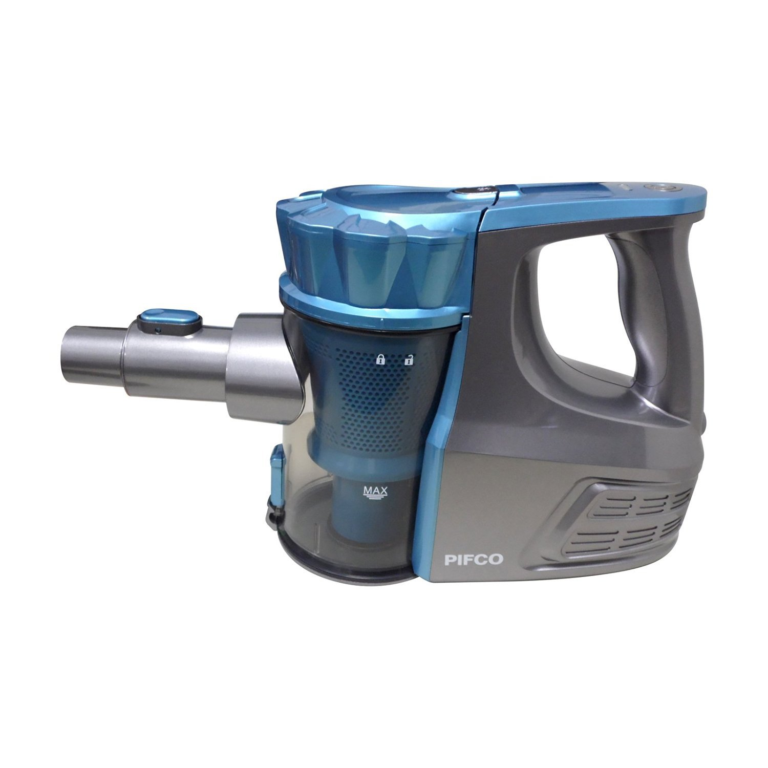 Pifco Cordless Rechargeable Handheld Vacuum At Barnitts