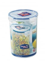 Lock & Lock Round Food Container - 1.7lt