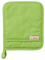 Judge Textiles Pot Holder - Green