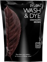 Dylon Wash & Dye - Chocolate Brown (04)