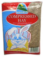 Mayfield Compressed Hay
