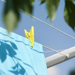 Clothes Lines & Pegs