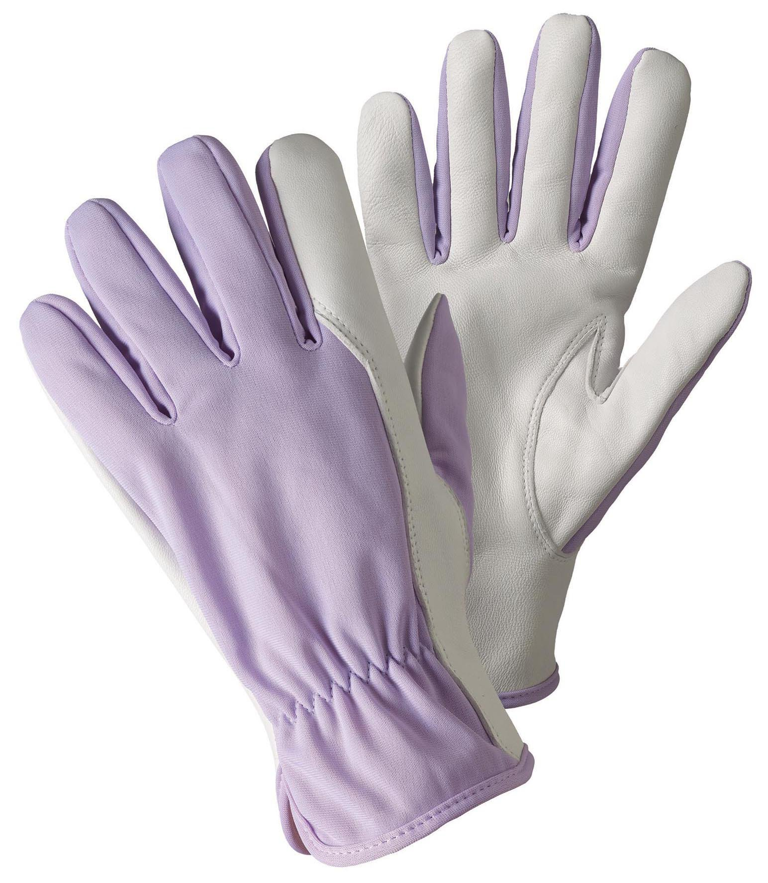 Briers Super Soft and Strong Leather Gardening Gloves