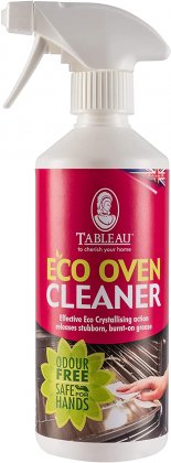 Tableau Eco Oven Cleaner