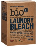 Bio D Laundry Bleach 400g