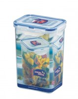 Lock & Lock Rectangular Food Container - 1.3lt