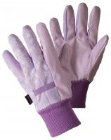 Briers Bird & Branches Water Repellent Gardening Gloves Medium
