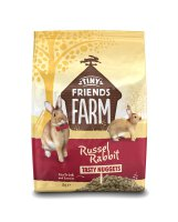 Supreme Tiny Friends Farm Russel Rabbit Tasty Nuggets 2kg