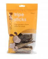Petface Tripe Sticks 100g