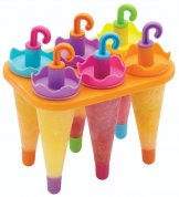 Food & Lolly Moulds