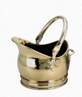 Manor Reproductions Cambridge Helmet - Brass - 27
