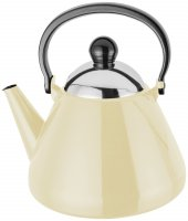 Judge Induction Stove Top Kettle 1.5lt - Vanilla