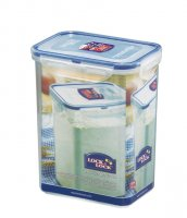 Lock & Lock Rectangular Food Container - 1.8l
