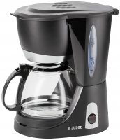 Judge Electricals Filter Coffee Maker 6 Cup/600ml