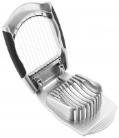 Stellar Soft Touch Egg Slicer