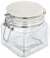 Judge Kitchen Preserving Jar 500ml