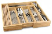 Cutlery & Utensil Storage