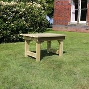 Churnet Valley Coffee Table