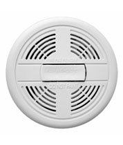 Smoke, Heat & Monoxide Alarms