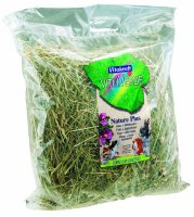 Vitakraft Vita Verde - Hay and Wild Rose 500g