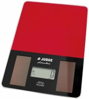 Judge Kitchen Solar Scale 5kg