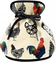 Ulster Weavers Rooster Muff Tea Cosy