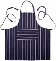 Stellar Kitchen Chefs Apron