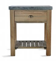 Garden Trading Aldsworth Butchers Block - Spruce