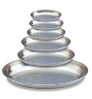 Grunwerg Oval Stainless Vegetable Serving Dishes - 7 Sizes