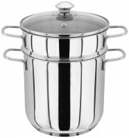 Judge Speciality Pasta Pot 20cm
