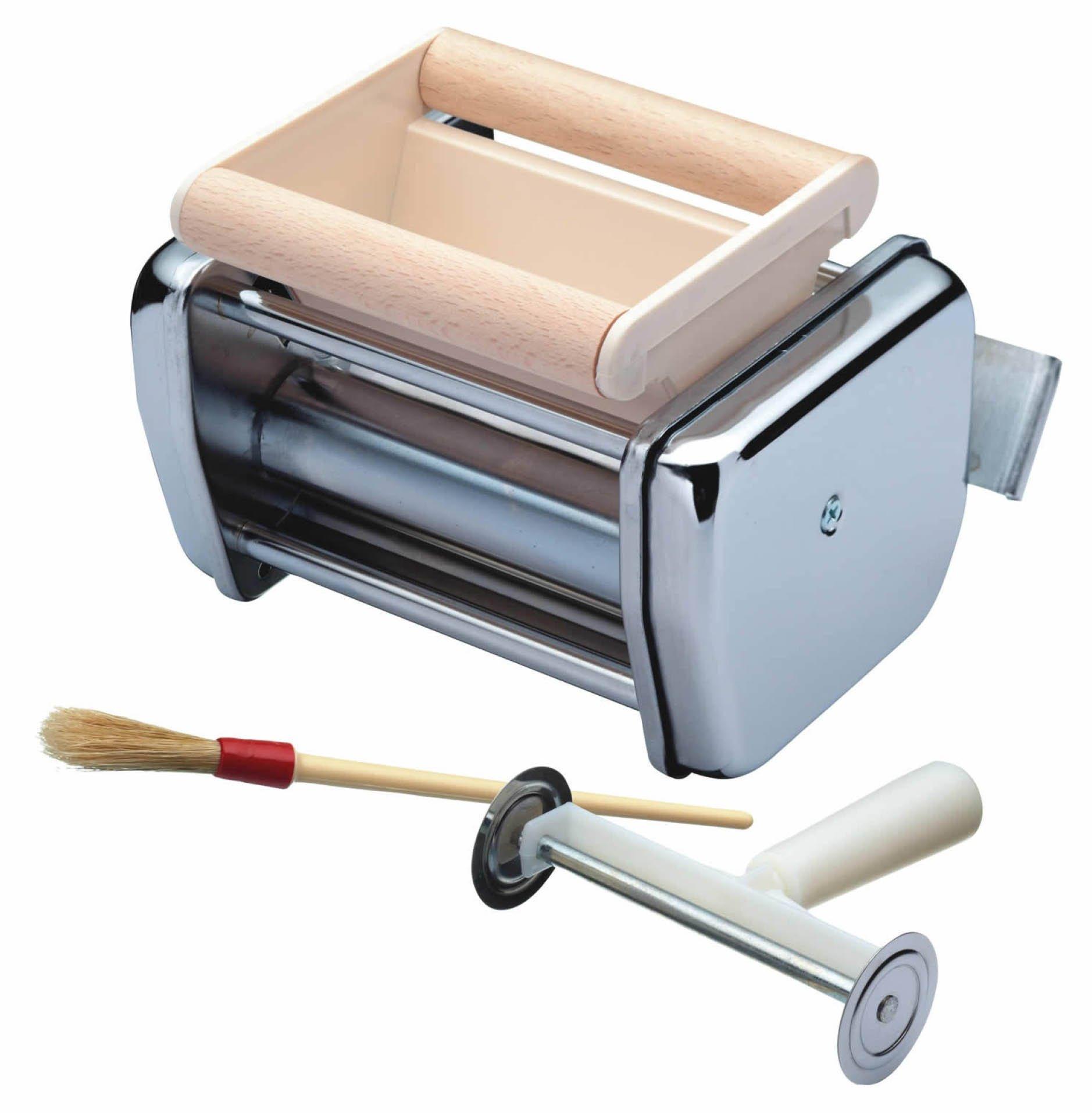 attachments for imperia pasta machine