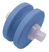 Minosharp Ceramic Coarse Wheel for SH-550 Blue