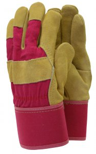 Town & Country Classics - Thermal Lined Mens Gloves Large