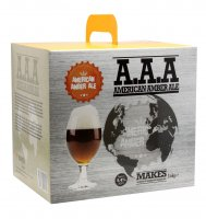 Young's Ubrew American Amber Ale (40 Pints)